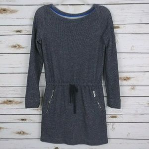 Lou & Grey Women's Jersey Knit Dress Pockets